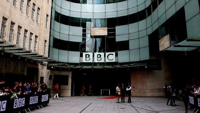 Rusya'da BBC'nin DEAŞ'ı desteklediği iddiası