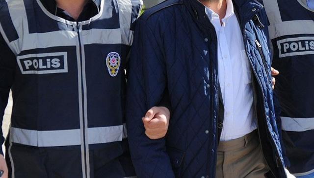 Binin üzerinde çiğköfte şubesi olan işadamı FETÖ'den yakalandı