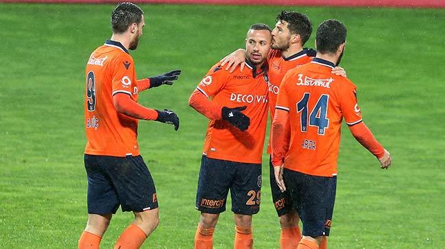 Medipol Başakşehir, Kerim Frei ve Milos Jojic ile yollarını ayırma kararı aldı