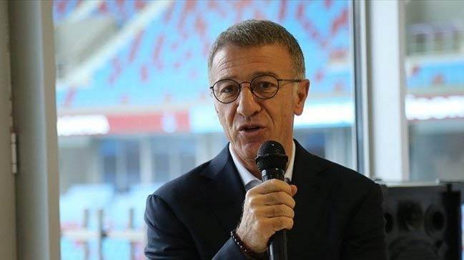 Ahmet Ağaoğlu: 11 milyon euroluk kadro futbol oynuyor