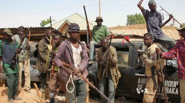 Nijerya'da Boko Haram'ın kontrolündeki bölge ele geçirildi
