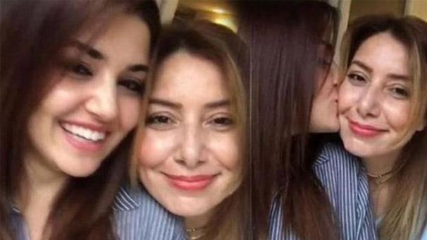 """Hande Erçel annesi Aylin Erçel kimdir ne hastasıydı"""" Hande Erçel annesi kaç yaşındaydı kimdir"""""""