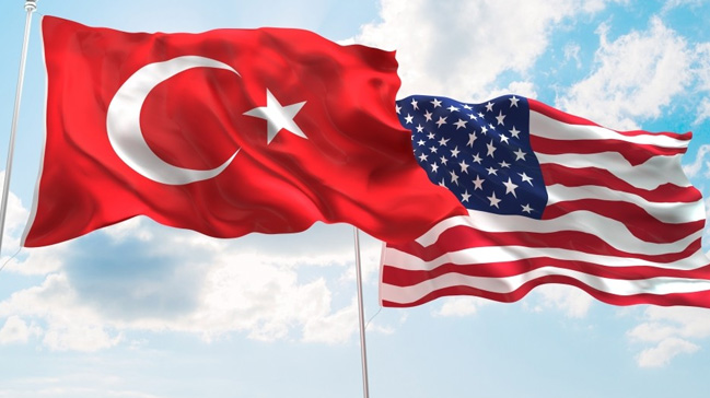 ABD Ulusal Güvenlik Danışmanı Bolton: Türkiye ile askeri görüşmeler gelecek hafta devam edecek