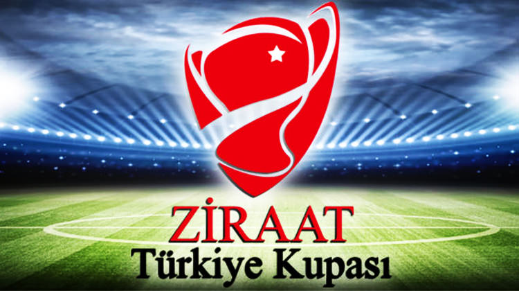 Ziraat Türkiye Kupası maçları ne zaman Türkiye Kupası maç programı hangi maçlar var?