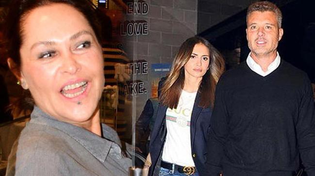 Hülya Avşar'dan sürpriz aşka şaşırtan yorum: Bana ne ya!