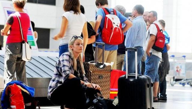 Almanya'dan Türkiye'ye gelecek turist sayısında 2019 yılında rekor bekleniyor