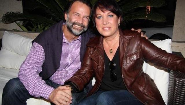Oya Başar: Ali Karagöz'le 7 yıl ilişki yaşadık
