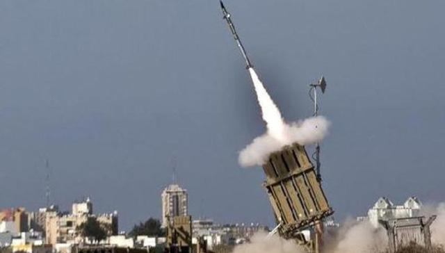 'İsrail Şam havalimanına saldırdı'