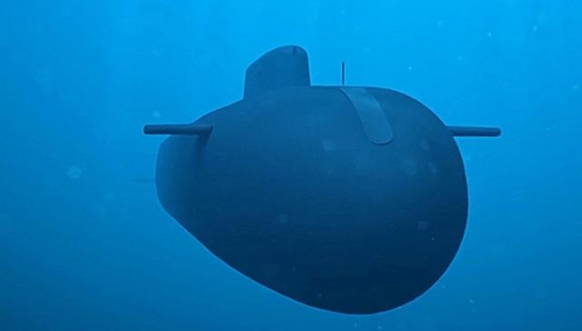 30 adet nükleer insansız su altı aracı donanmaya katılıyor