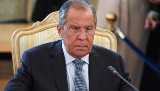 Lavrov: Pompeo ile 'Venezuela'yı görüşeceğiz