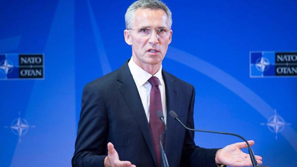 Son dakika... NATO Genel Sekreteri Stoltenberg'ten Türkiye açıklaması