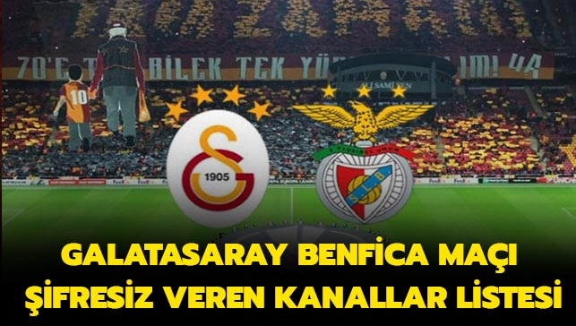 Galatasaray+Benfica+ma%C3%A7%C4%B1+%C5%9Fifresiz+veren+kanallar+listesi+-+(Galatasaray+Benfica+%C5%9Fifresiz+canl%C4%B1+izle)