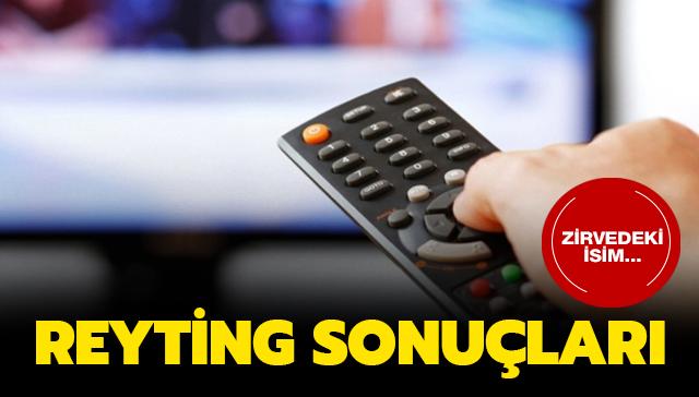 15 Şubat Reyting sonuçları açıklandı!