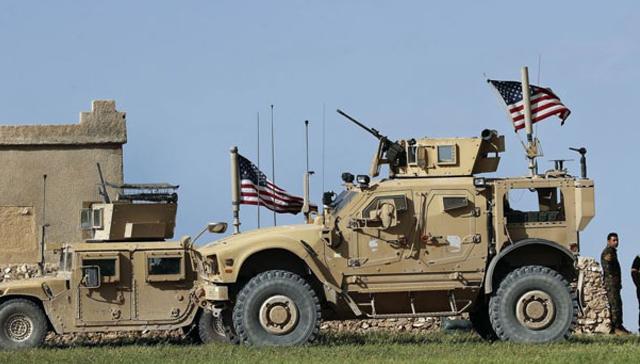 'ABD, Avrupalı müttefikleriyle Suriye'nin kuzeyinde tampon bölge kurmayı planlıyor'