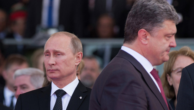 Ukrayna: Rusya'nın seçimleri sabote ederek darbe yapma planını ortaya çıkardık
