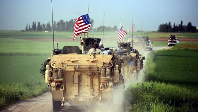 ABD, YPG/PKK'nın korunmasını Avrupa ülkelerine havale etmek istiyor