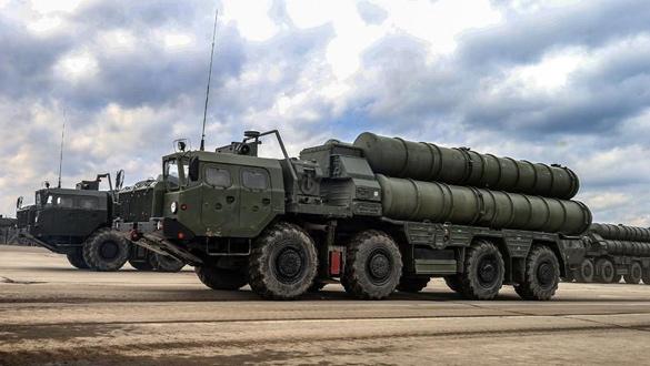 Savunma Sanayii Başkanı Demir: S-400'ler kurulumlarla beraber ekim ayında hazır olacak