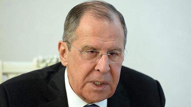 Rusya Dışişleri Bakanı Lavrov: Suriye'nin anayasasını yazacak komite oluşumunda sona gelindi