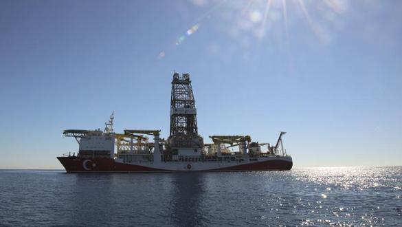 Son dakika... Bakan Çavuşoğlu: Kıbrıs etrafında 2 gemiyle sondaja başlıyoruz