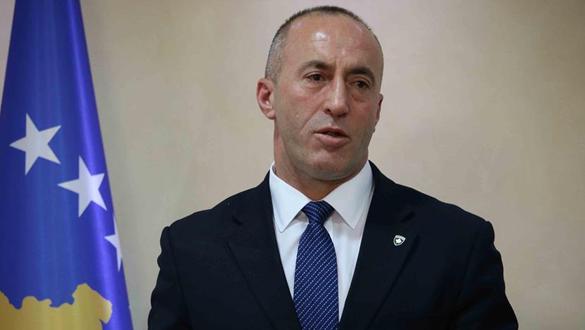 Kosova Başbakanı Haradinaj: Türkiye'ye teşekkür ederiz