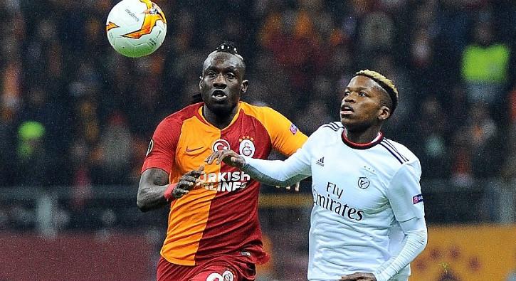 Benfica Galatasaray: Benfica Galatasaray Maçı Golsüz Bitti- Son Dakika Haberler
