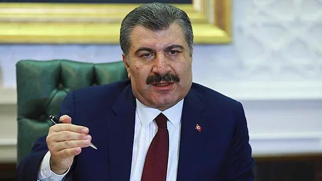 Sağlık Bakanı Koca, Yıldız Tilbe'nin bedava grip ilacı isteğine yanıt verdi