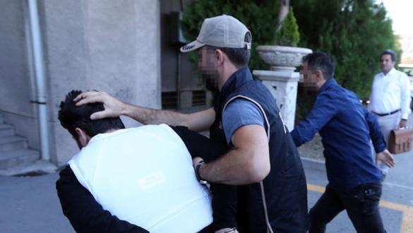 Reyhanlı saldırısının firari sanığı tutuklandı!