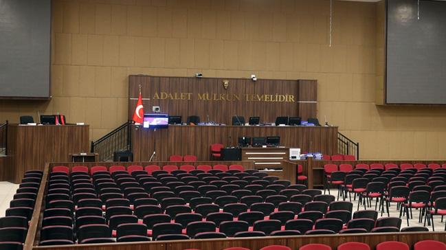 Adalet Bakanı duyurdu: 4 yeni Bölge Adliye Mahkemesi kurulacak