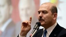 Son dakika - İçişleri Bakanı Soylu: ABD, Murat Karayılan'a zehirli silah vermiş