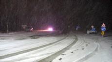 Son dakika - Kırklareli'nde kar yağmaya başladı