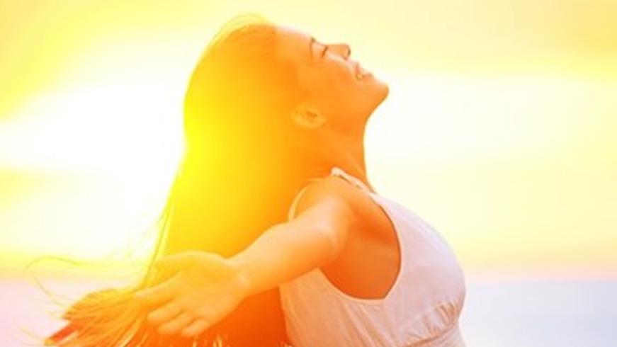D vitamini eksikliği kadınları vuruyor