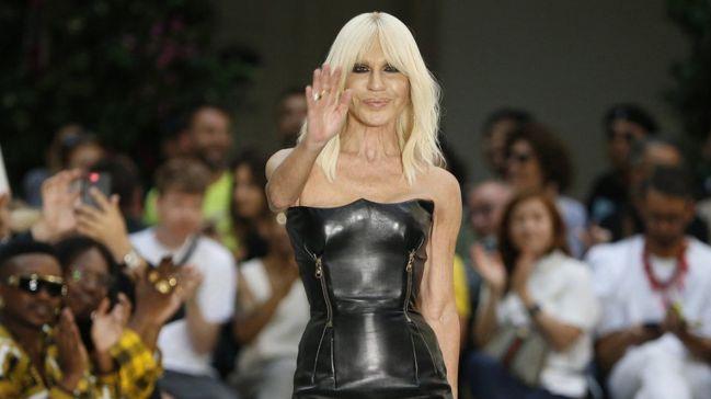 Moda devi '2 milyar dolara satılıyor'