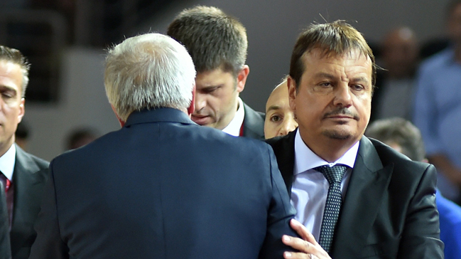 'THY Avrupa Ligi'nin en zor maçlarından biri'