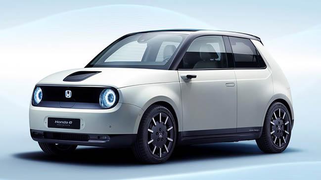 Honda'dan elektrikli otomobil açıklaması