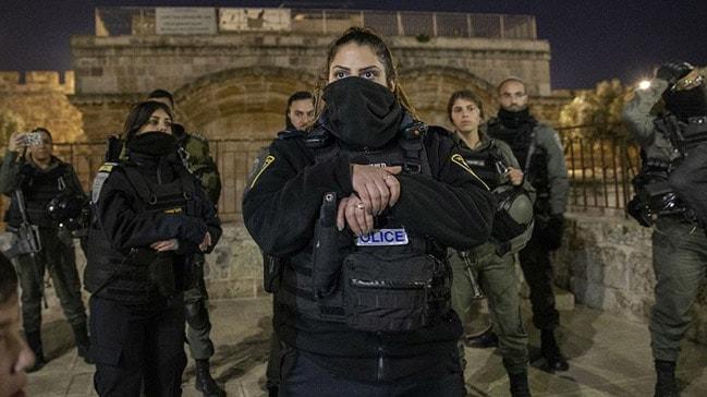 Arap Birliği İsrail'in Aksa'daki ihlallerini kınadı