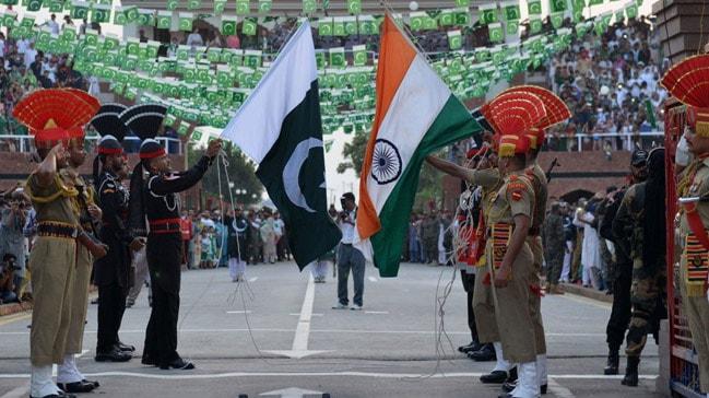 Hindistan ve Pakistan yetkilileri vizesiz sınır kapısı açılmasını görüşmek için bir araya geldi