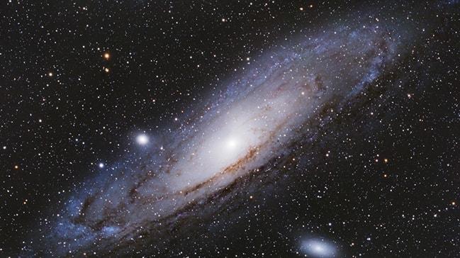 Gök bilimciler evrenin uzak noktasında 83 gök ada keşfedildi
