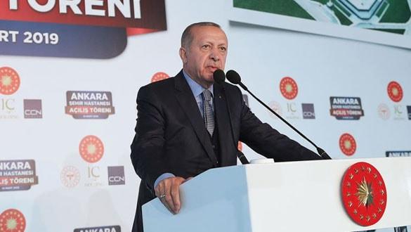 Başkan Erdoğan'dan milyonlara müjde: Seçimden sonra çözeceğiz