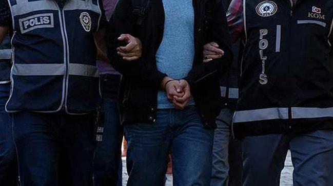 Bingöl'de firari FETÖ hükümlüsü yakalandı