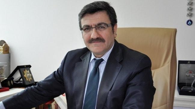 Prof. Dr. Yaşar Hacısalihoğlu: AP'nin raporu, teröre destek anlamı taşır