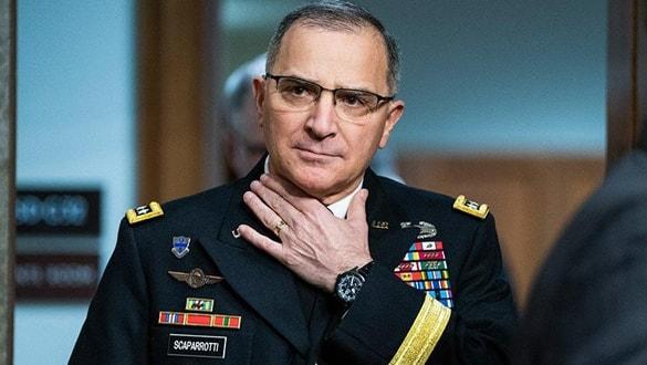ABD'li General Scaparrotti: Almanya ile NATO arasındaki askeri işbirliği tehlikeye girebilir