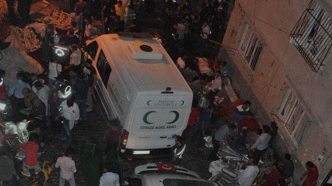 Gaziantep'te 57 kişinin öldüğü DEAŞ saldırısında 8 sanığa ağırlaştırılmış müebbet