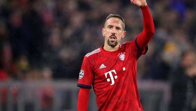 Büyük sürpriz! Ribery'nin yeni takımı Al-Sadd oluyor