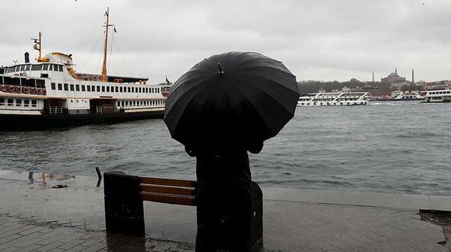 Meteoroloji, Türkiye geneli için yağış uyarısı yaptı