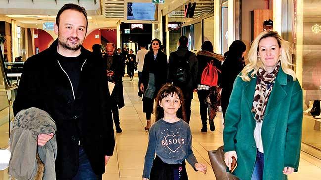 Ailece alışveriş