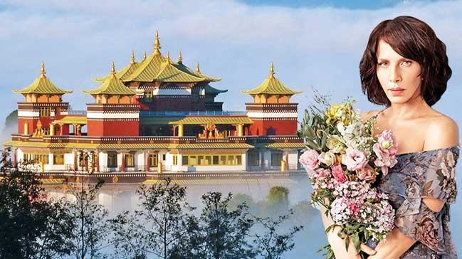Nepal'de terapi