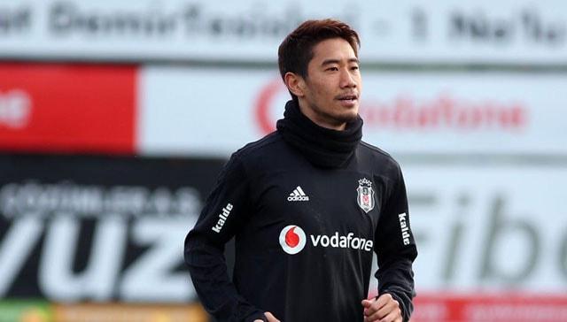 'Kagawa 35'ine kadar oynar'