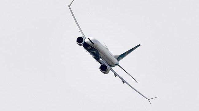 BM, tüm çalışanlarına Boeing 737 Max ile seyahat etmeyin talimatı verdi