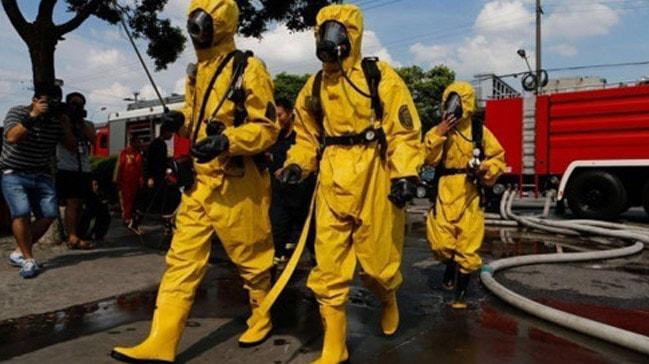 Malezya'daki kimyasal atık sızıntısından etkilenenlerin sayısı 3 bin 555 oldu