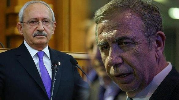 Mansur Yavaş'ın sahte senet skandalını Kılıçdaroğlu daha önceden biliyormuş